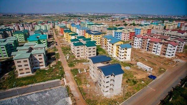 borteyman affordable housing